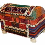 صندوقچه زیبای سنتی