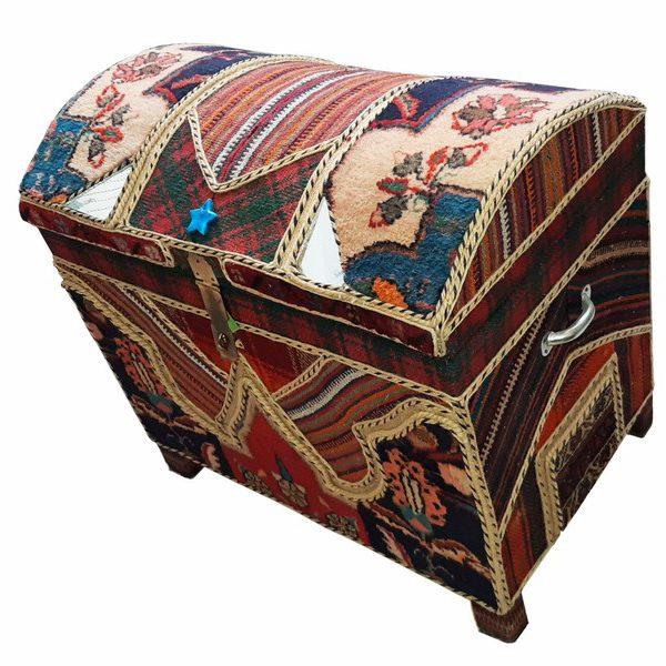 صندوقچه سنتی بزرگ