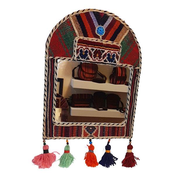 آیینه سنتی طاق دار سایز 2