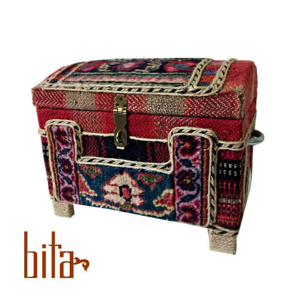صندوقچه سنتی B9