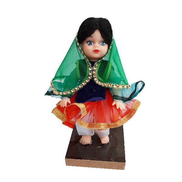 عروسک سنتی کوچک